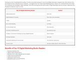 Top 10 Best Digital Marketing Books – DIGITAL MANTRA ACADEMY