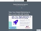 Digital Marketing Agency – Social Media Marketing Agency