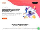 Best Digital Marketing Company Kochi | Ewoke Digital Services