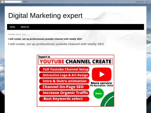 SEO Professional and Expert in Digital Marketing,