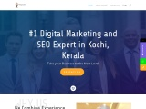 Freelance Digital Marketing Kochi, Freelance SEO Kochi
