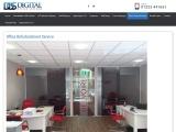 Office Refurbishment Specialists