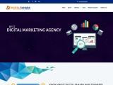 Digital amrketing agency in allahabad