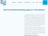 Social Media Marketing Agency Ahmedabad | Digital Sky 360