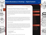 Professional Patent Drawing Company In India