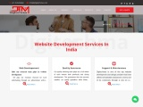 Best Website Design and Development Company in India