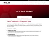 Social Media Marketing Services in UAE