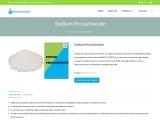 Sodium Percarbonate manufacturers in Delhi