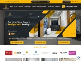 Custom Renovation: Design, Supply & Install