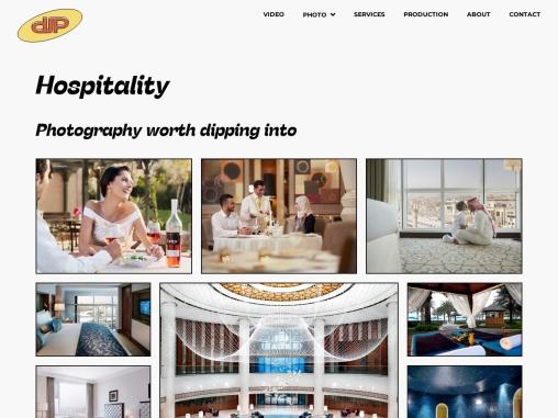 Dubai interior Photographer, Hotel Photography in Dubai