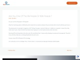 Are you one of the 5% people or 95% people ?