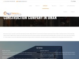 MEP companies in Oman – Direct Services LLC