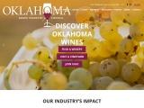 Oklahoma Winery & Wines | Oklahoma Grape Industry Council