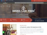 Top And Best Criminal Lawyer Firm In Hyderabad | Disha Law Firm