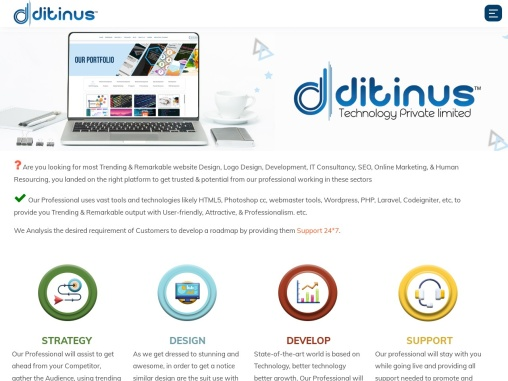 Best Information Technology Company in Mohali
