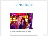 How Online Casino Sites UK Work