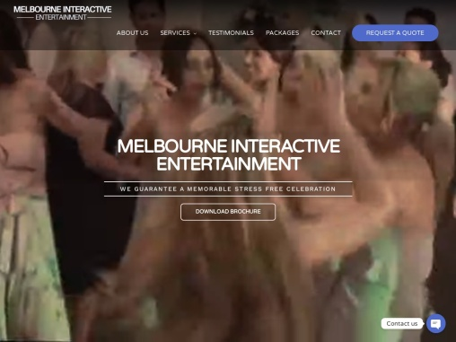 DJ         Melbourne