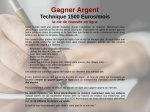 MACHINE A REVENU PASSIF