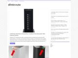 D Link Router Login   Dlinkrouter.local
