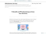 9 Benefits Of PPC Advertising To Grow Your Business