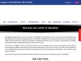 Best Eye Care center in Jalandhar