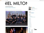 Daniel Milton - konstnär