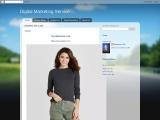 Best women's Long Sleeve Slim Fit Rib T-Shirt – Universal Thread