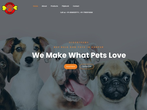 Best Dog Toys Manufacturer and Exporter