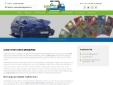 Which Firm Can Provide you with an On-spot Payment of Cash For Cars Brisbane?