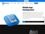 Flutter App Functionalities and its benefits:
