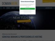 DomainWerk Coupon August 2021