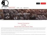 Commercial General Contractor Austin Tx | DRC, Inc.