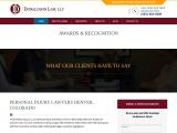 Denver Personal Injury Attorneys – Injury Lawyers Colorado