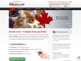 Vehicle Donation – Donate a Car