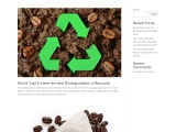POPULAR PERSONAL BLOGS on Dottway