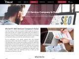 Best SEO Consultants Services In Dubai