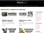 Dragon Cult Magazine