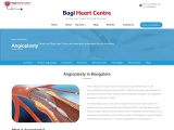 Angioplasty in Bangalore | Angioplasty Doctor – Dr.Vithal. D. Bagi