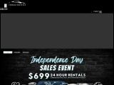 Dream Exotics – A Complete Exotic Rental Car Solution in Las Vegas