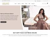 Soft Mattress Online – Dreams Mattress