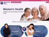 Best female obstetrics specialist in Dubai