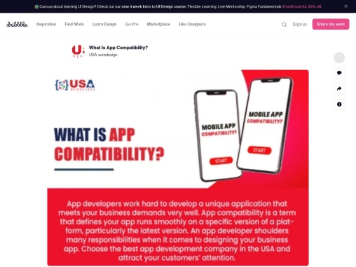 What Is App Compatibility? | UsaWebdzines