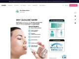 Why Alkaline Water is good for health?
