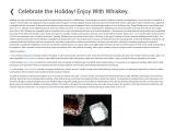 Celebrate The Holiday Enjoy With Whiskey