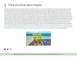 Think You Know about Tequila