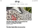 Spin Biking Best Accessories For Sale Online