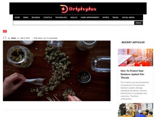 Does Delta 8 Show Up On A Drug Test