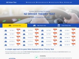 book online driving theory test nz