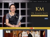 Dr. Kamini Rao – A Multifaceted personality