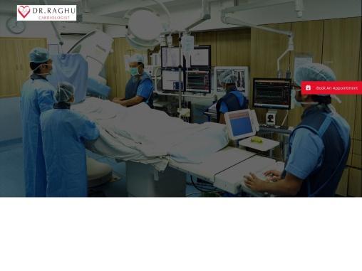 cardiology doctors in Hyderabad